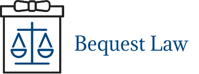 Bequest Law Logo With Text