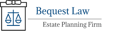 Bequest Law Color Logo